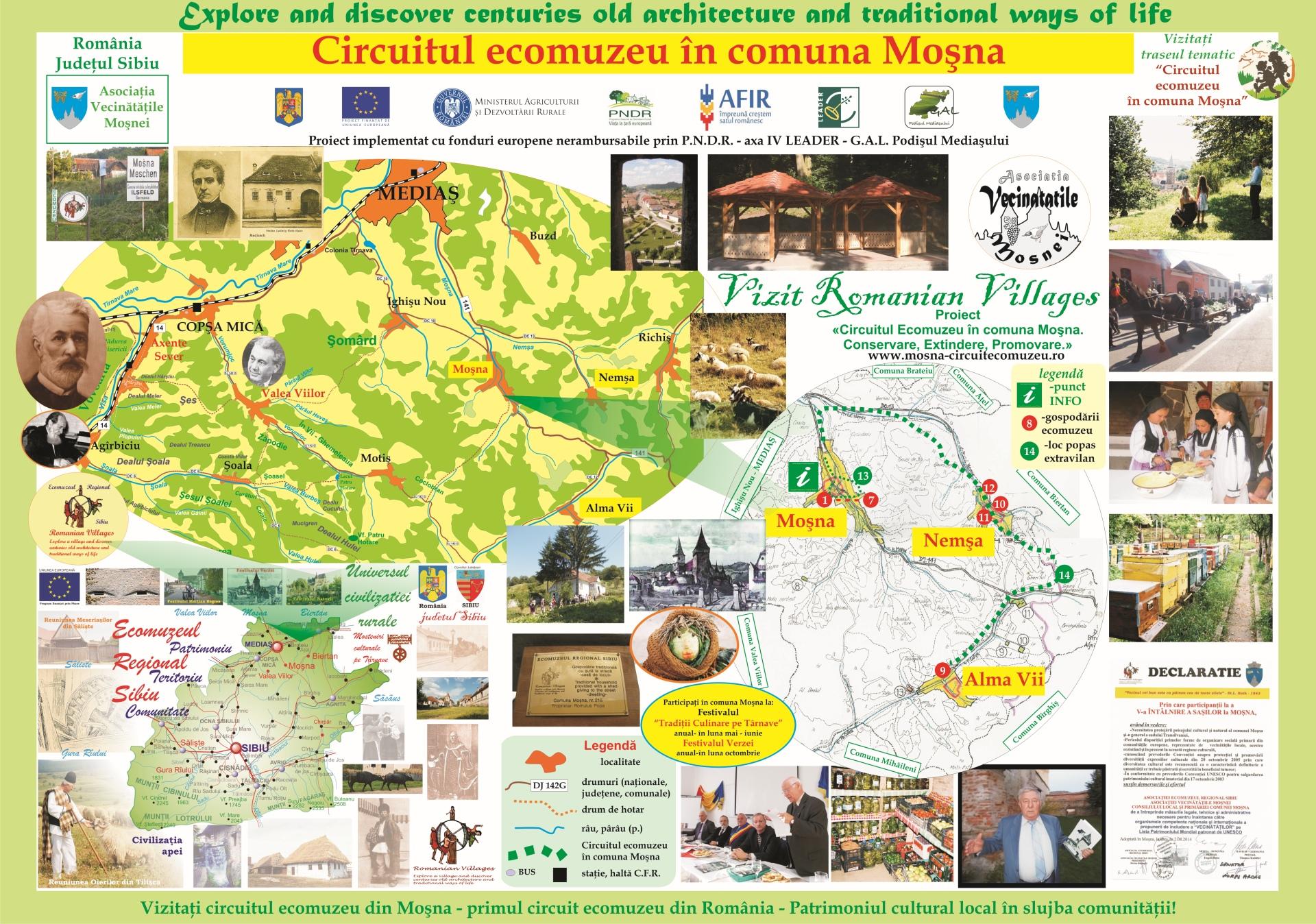 Harta zona Mosna aug 2015 2